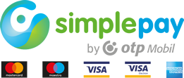 SimplePay online payment
